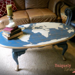 uniquely grace globe map of world chalk paint shabby paints vintage sue blue cali taupe old gold shimmer hazelnut revax columbia SC