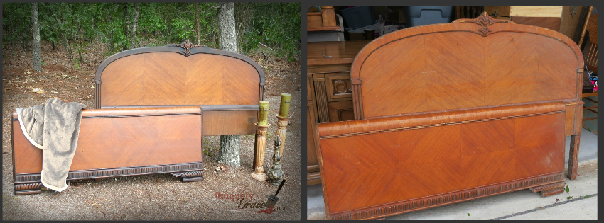 renee before after for feature image white walls uniquely grace shabby paints